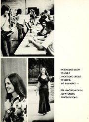 Page 11, 1974 Edition, Young Harris College - Enotah Yearbook (Young Harris, GA) online yearbook collection