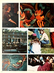 Page 16, 1974 Edition, Young Harris College - Enotah Yearbook (Young Harris, GA) online yearbook collection
