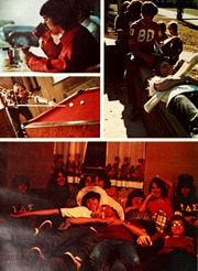 Page 8, 1974 Edition, Young Harris College - Enotah Yearbook (Young Harris, GA) online yearbook collection