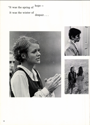Page 14, 1971 Edition, Stratford Academy - Overlook Yearbook (Macon, GA) online yearbook collection
