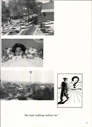 Page 17, 1971 Edition, Stratford Academy - Overlook Yearbook (Macon, GA) online yearbook collection