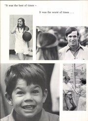 Page 6, 1971 Edition, Stratford Academy - Overlook Yearbook (Macon, GA) online yearbook collection