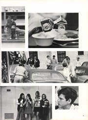 Page 7, 1971 Edition, Stratford Academy - Overlook Yearbook (Macon, GA) online yearbook collection