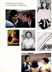Page 8, 1971 Edition, Stratford Academy - Overlook Yearbook (Macon, GA) online yearbook collection