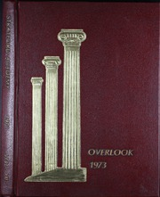 1973 Edition, Stratford Academy - Overlook Yearbook (Macon, GA)