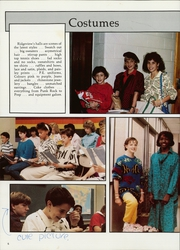 Page 10, 1986 Edition, Ridgeview Middle School - Renaissance Yearbook (Atlanta, GA) online yearbook collection