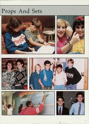 Page 11, 1986 Edition, Ridgeview Middle School - Renaissance Yearbook (Atlanta, GA) online yearbook collection