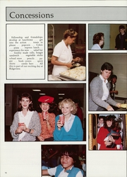 Page 14, 1986 Edition, Ridgeview Middle School - Renaissance Yearbook (Atlanta, GA) online yearbook collection