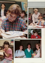 Page 7, 1986 Edition, Ridgeview Middle School - Renaissance Yearbook (Atlanta, GA) online yearbook collection