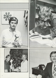 Page 8, 1986 Edition, Ridgeview Middle School - Renaissance Yearbook (Atlanta, GA) online yearbook collection