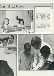 Page 9, 1986 Edition, Ridgeview Middle School - Renaissance Yearbook (Atlanta, GA) online yearbook collection
