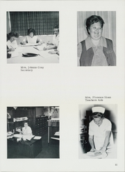 Page 15, 1975 Edition, Dalton Vocational School of Health Occupations - Blue Stripe Yearbook (Dalton, GA) online yearbook collection