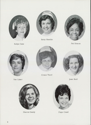 Page 6, 1975 Edition, Dalton Vocational School of Health Occupations - Blue Stripe Yearbook (Dalton, GA) online yearbook collection