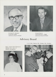 Page 8, 1975 Edition, Dalton Vocational School of Health Occupations - Blue Stripe Yearbook (Dalton, GA) online yearbook collection