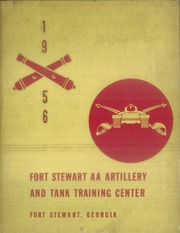 1956 Edition, US Army Training Center - Yearbook (Fort Stewart, GA)