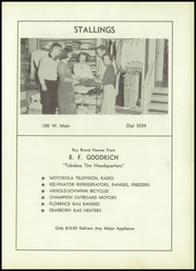 Page 169, 1956 Edition, Robert E Lee Institute - Rebel Yearbook (Thomaston, GA) online yearbook collection