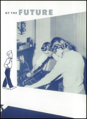 Page 11, 1958 Edition, Tifton High School - Talisman Yearbook (Tifton, GA) online yearbook collection