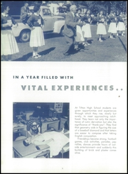 Page 12, 1958 Edition, Tifton High School - Talisman Yearbook (Tifton, GA) online yearbook collection