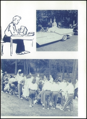 Page 13, 1958 Edition, Tifton High School - Talisman Yearbook (Tifton, GA) online yearbook collection