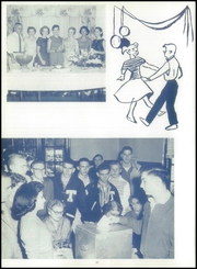 Page 14, 1958 Edition, Tifton High School - Talisman Yearbook (Tifton, GA) online yearbook collection