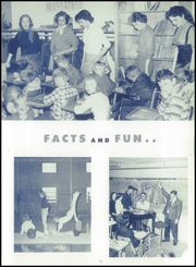 Page 15, 1958 Edition, Tifton High School - Talisman Yearbook (Tifton, GA) online yearbook collection