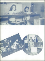 Page 16, 1958 Edition, Tifton High School - Talisman Yearbook (Tifton, GA) online yearbook collection