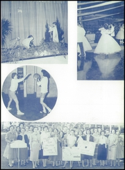 Page 17, 1958 Edition, Tifton High School - Talisman Yearbook (Tifton, GA) online yearbook collection