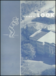 Page 8, 1958 Edition, Tifton High School - Talisman Yearbook (Tifton, GA) online yearbook collection