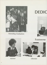 Page 12, 1979 Edition, Woodrow Wilson College of Law - Verdict Yearbook (Atlanta, GA) online yearbook collection