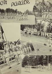 Page 10, 1956 Edition, US Army Training Center - Yearbook (Fort Benning, GA) online yearbook collection