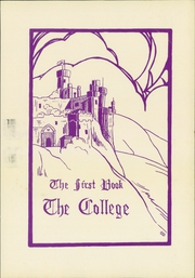 Page 15, 1926 Edition, Wesleyan College - Veterropt Yearbook (Macon, GA) online yearbook collection