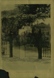 Page 17, 1926 Edition, Wesleyan College - Veterropt Yearbook (Macon, GA) online yearbook collection