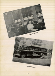 Page 10, 1951 Edition, Norman College - Encee Yearbook (Norman Park, GA) online yearbook collection