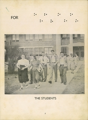 Page 5, 1951 Edition, Norman College - Encee Yearbook (Norman Park, GA) online yearbook collection