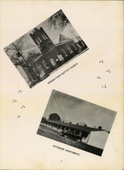 Page 9, 1951 Edition, Norman College - Encee Yearbook (Norman Park, GA) online yearbook collection