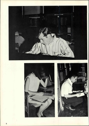 Page 10, 1966 Edition, Norman College - Encee Yearbook (Norman Park, GA) online yearbook collection