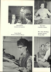 Page 100, 1966 Edition, Norman College - Encee Yearbook (Norman Park, GA) online yearbook collection
