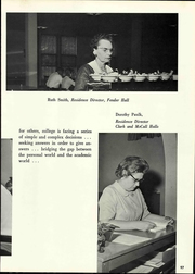 Page 101, 1966 Edition, Norman College - Encee Yearbook (Norman Park, GA) online yearbook collection