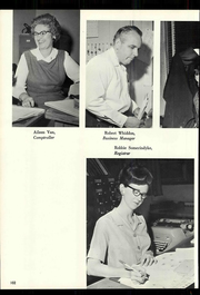 Page 106, 1966 Edition, Norman College - Encee Yearbook (Norman Park, GA) online yearbook collection