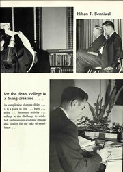 Page 107, 1966 Edition, Norman College - Encee Yearbook (Norman Park, GA) online yearbook collection