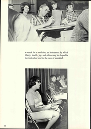 Page 14, 1966 Edition, Norman College - Encee Yearbook (Norman Park, GA) online yearbook collection