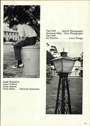 Page 17, 1966 Edition, Norman College - Encee Yearbook (Norman Park, GA) online yearbook collection