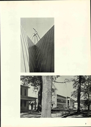 Page 7, 1966 Edition, Norman College - Encee Yearbook (Norman Park, GA) online yearbook collection