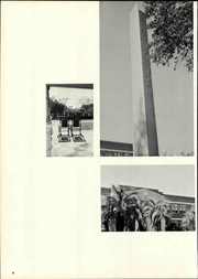 Page 8, 1966 Edition, Norman College - Encee Yearbook (Norman Park, GA) online yearbook collection