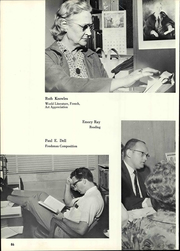 Page 90, 1966 Edition, Norman College - Encee Yearbook (Norman Park, GA) online yearbook collection
