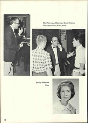 Page 92, 1966 Edition, Norman College - Encee Yearbook (Norman Park, GA) online yearbook collection