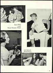 Page 95, 1966 Edition, Norman College - Encee Yearbook (Norman Park, GA) online yearbook collection
