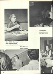 Page 96, 1966 Edition, Norman College - Encee Yearbook (Norman Park, GA) online yearbook collection