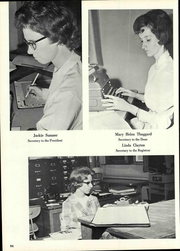 Page 98, 1966 Edition, Norman College - Encee Yearbook (Norman Park, GA) online yearbook collection