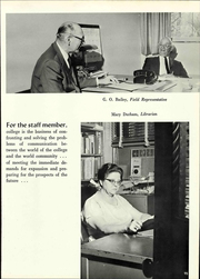 Page 99, 1966 Edition, Norman College - Encee Yearbook (Norman Park, GA) online yearbook collection